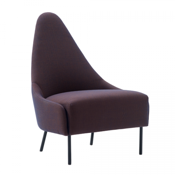 Napoleon lounge chair