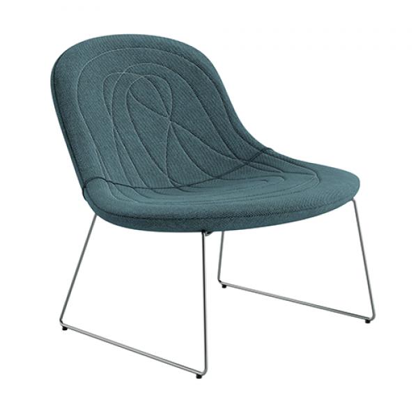 Doodle armchair