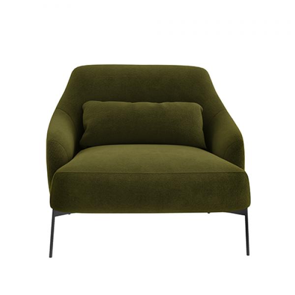 Lima armchair