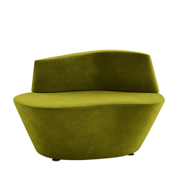 Polar armchair
