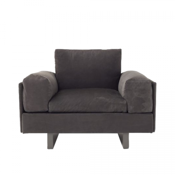Tau armchair