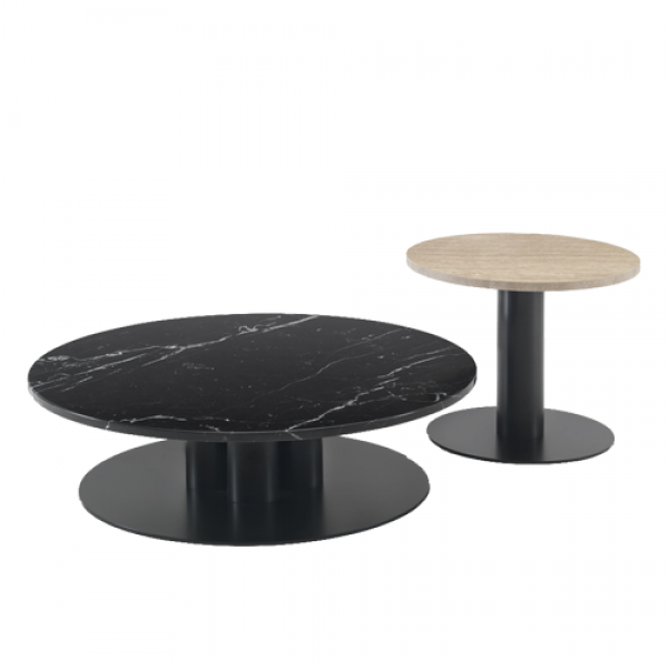 Goya small table - Round version