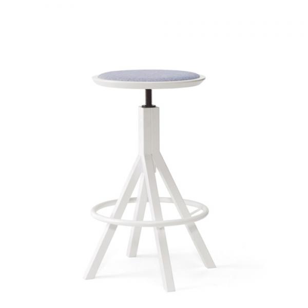 Grapevine stool