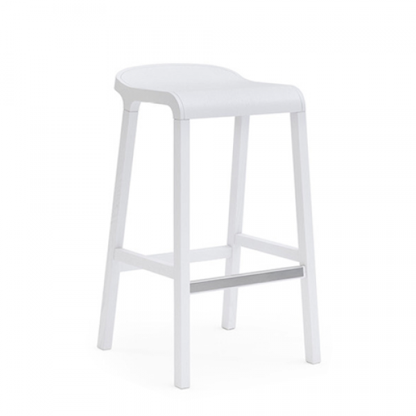 Layer barstool