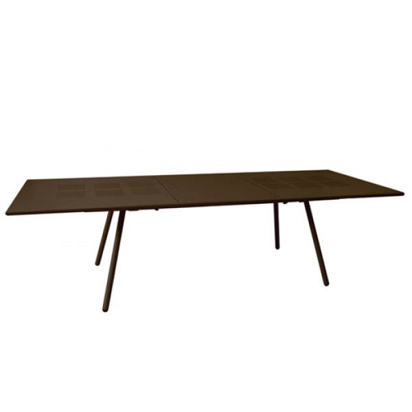 Bridge Extensible Table