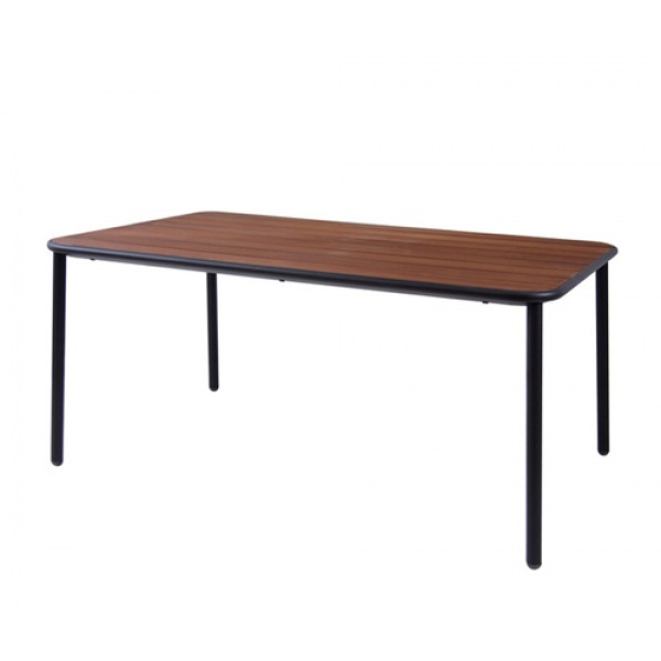 Yard Rectangular/ Extensible Table