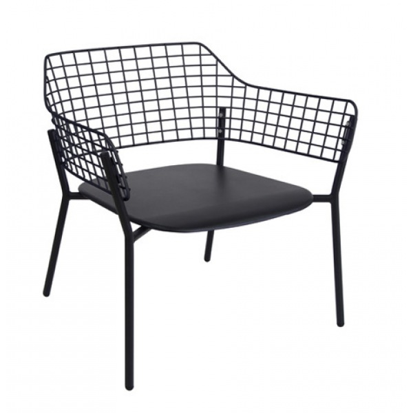 Lyze Lounge Chair