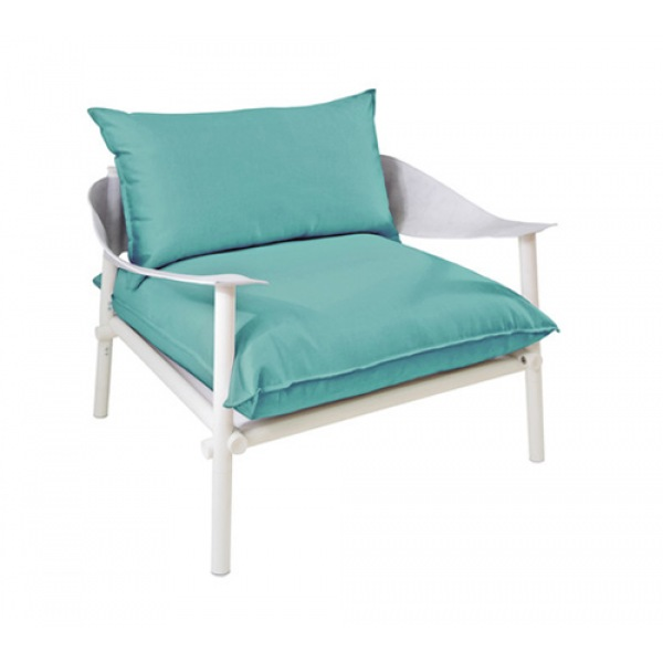 Terramare Lounge Chair