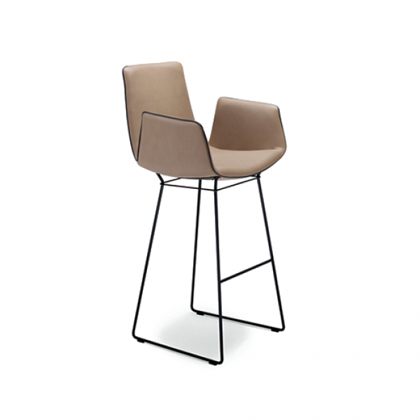 Amelie bar armchair