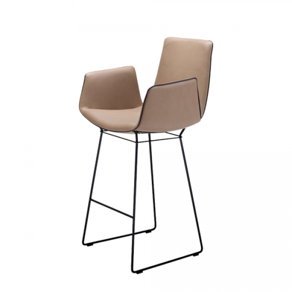 Amelie counter armchair