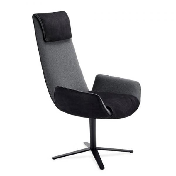 Amelie Executive Armchair