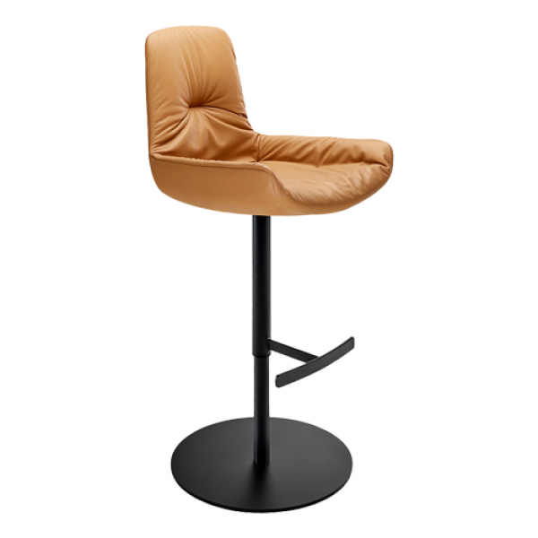 Leya bar armchair low