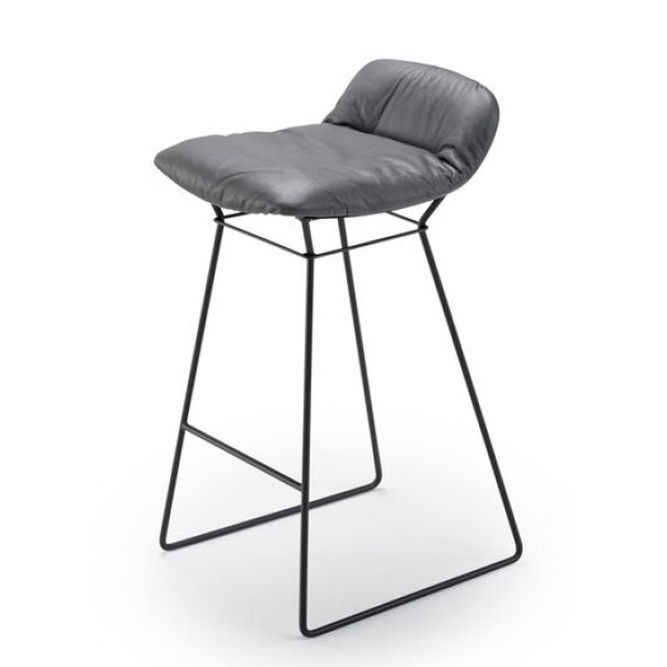 Leya counterstool low