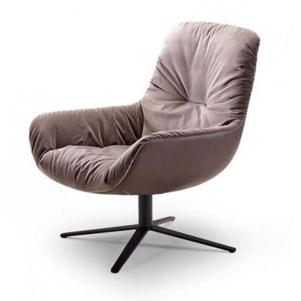 Leya lounge chair