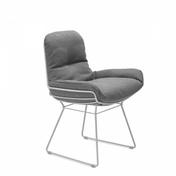 Leyasol armchair low