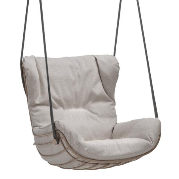 Leyasol Wingback Swing Seat