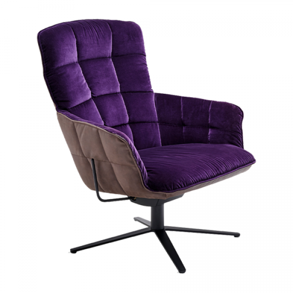 Marla easy chair high