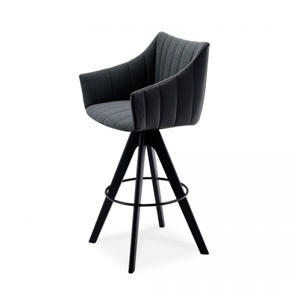 Rubie bar armchair