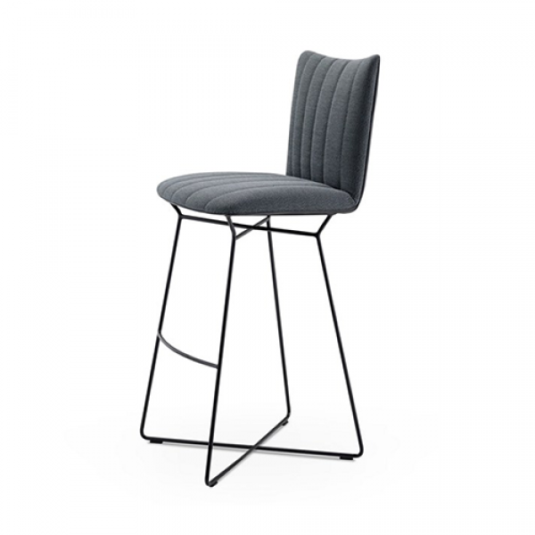 Rubie bar chair