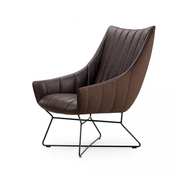 Rubie lounge chair