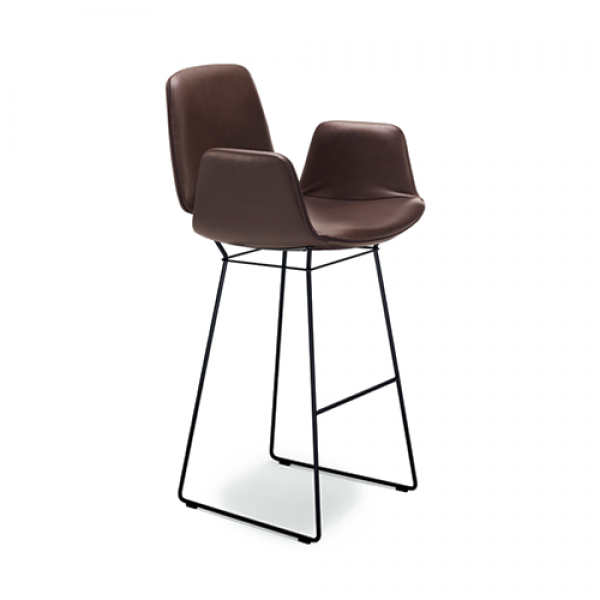 Tilda bar armchair