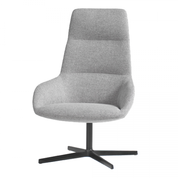 DUNAS LOUNGE HIGH BACKREST