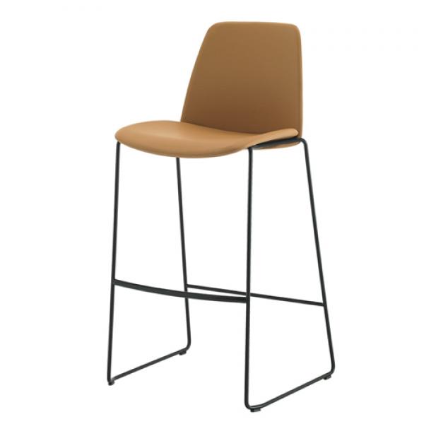 UNNIA TAPIZ stool