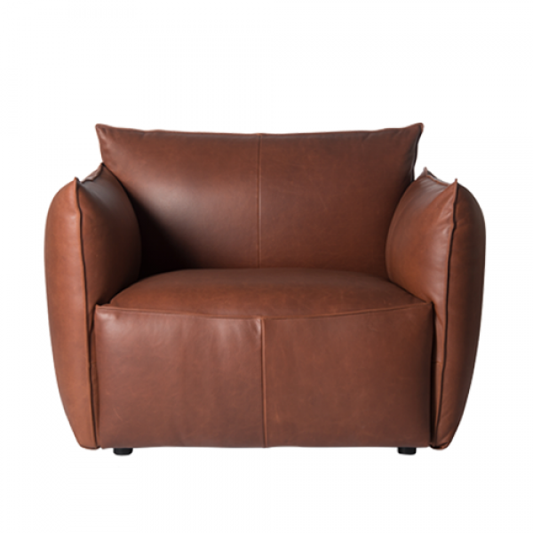 Vasa Loveseat