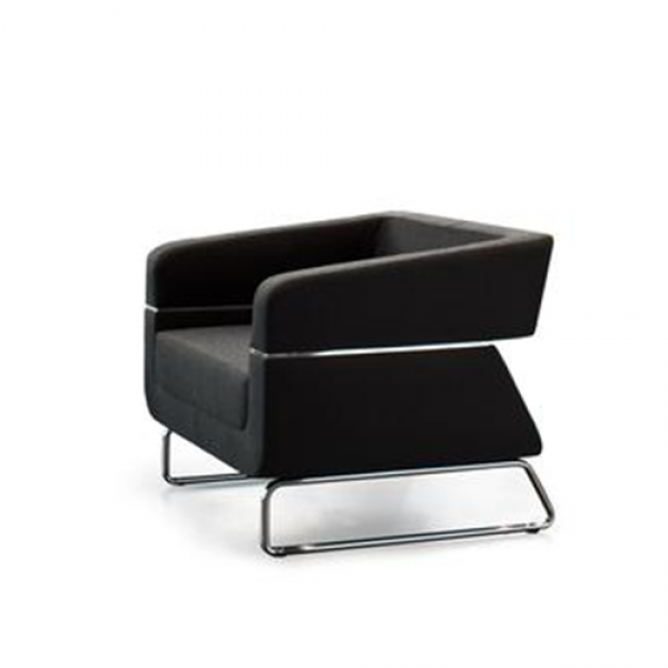 Matrix armchair