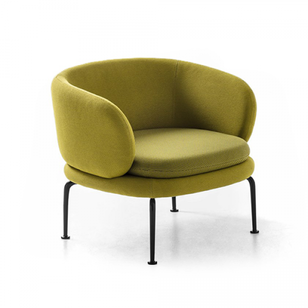 Soave armchair