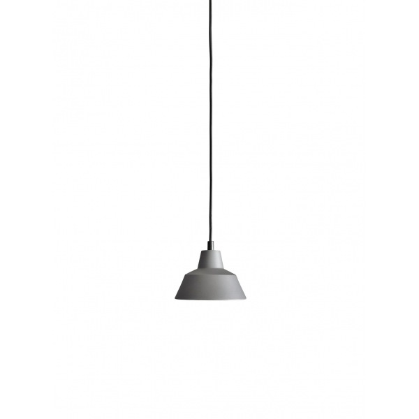 WORKSHOP LAMP W1