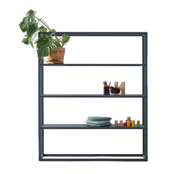 DRY shelves