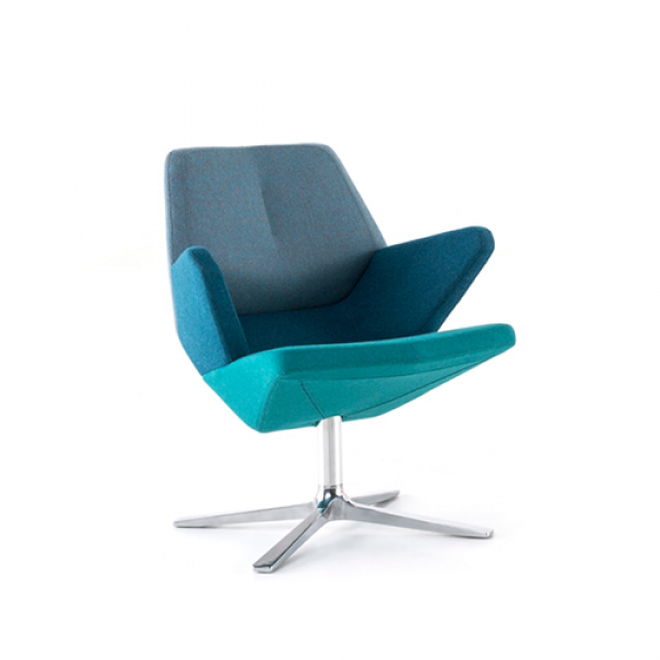 Trifidae easy chair