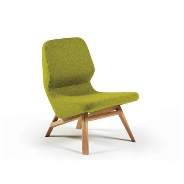 Oblique Lounge Chair&Armchair