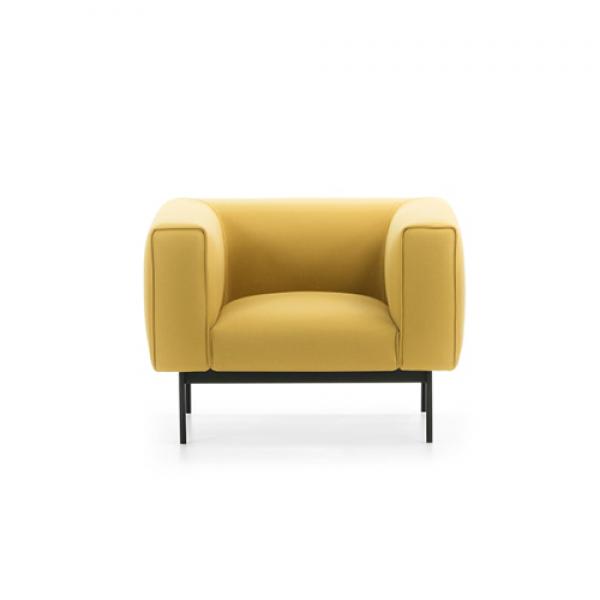 Convert armchair