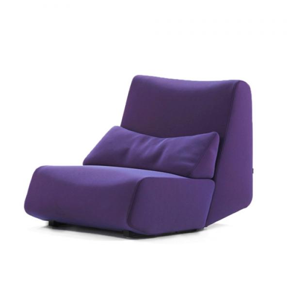 Absent armchair