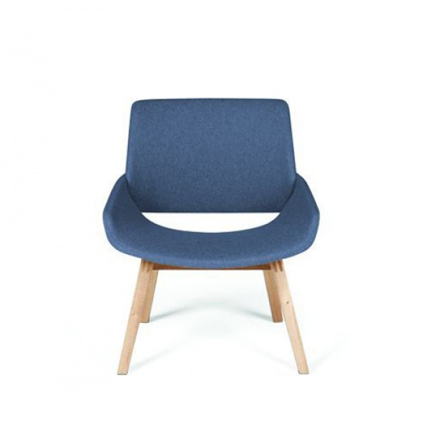 Monk Easy Chair