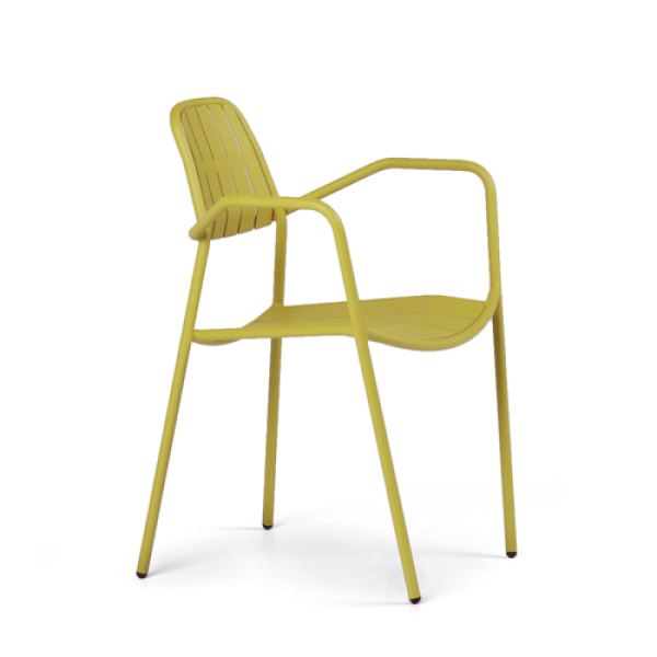 Osmo Alu chair OUTDOOR