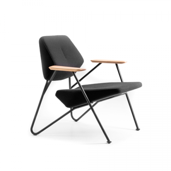 Polygon Easy Chair