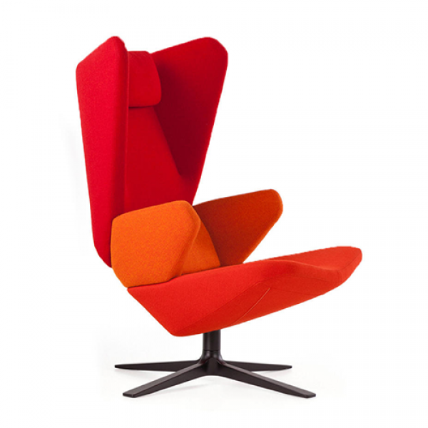 Trifidae lounge chair