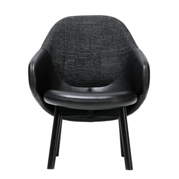 Albu Lounge Armchair