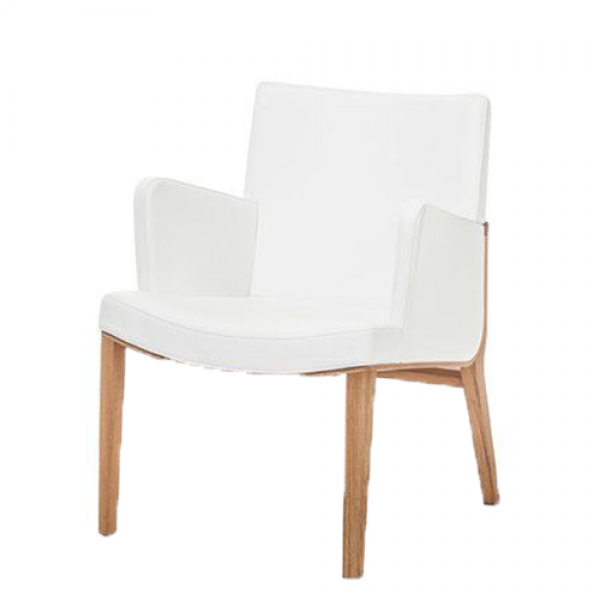 Moritz Lounge Armchair