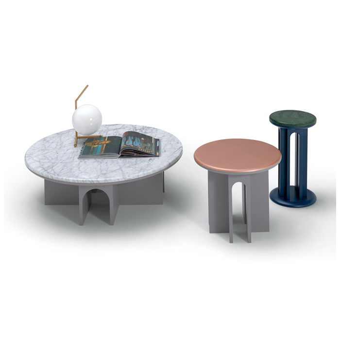 ARCOLOR SMALL TABLE
