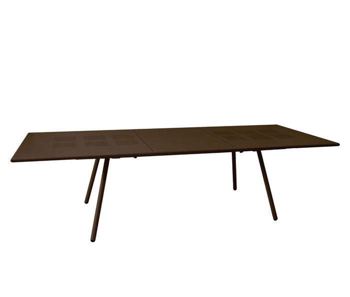 Bridge extensible table subtilitas - Table extensible exterieur ...